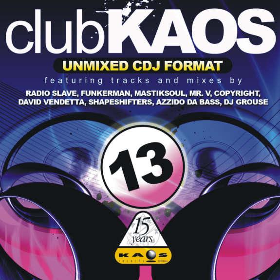 Club Kaos 13