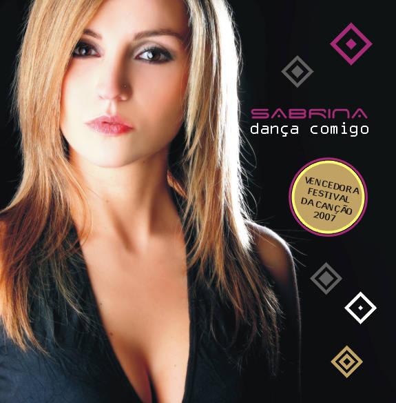 Sabrina - Dança comigo