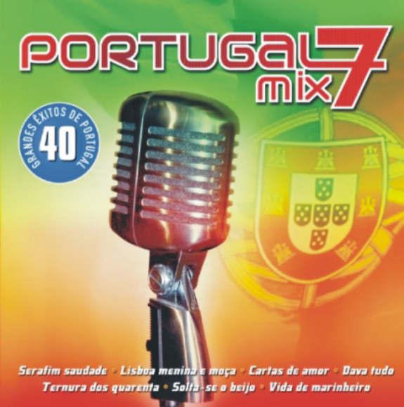 Portugal mix vol 7