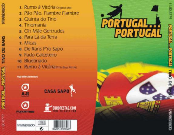 Portugal... Portugal