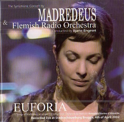 Euforia -2 CDs