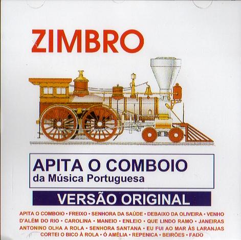 Apita o Comboio (versão original )