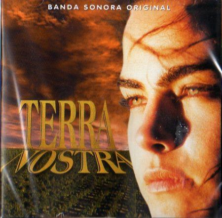 Terra Nostra - Banda Sonora Original
