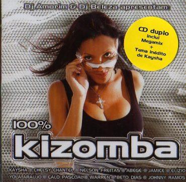 100% Kizomba