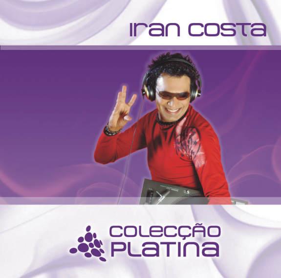 Iran Costa - Colecção Platina