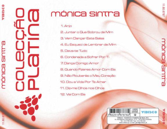Monica Sintra - Colecção Platina