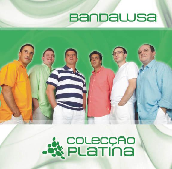 Bandalusa - Colecção Platina