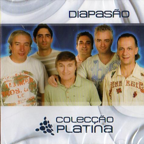 Diapasão - Colecção Platina 2008