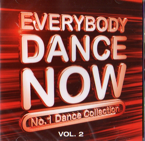 Everybody Dance Now - Vol2