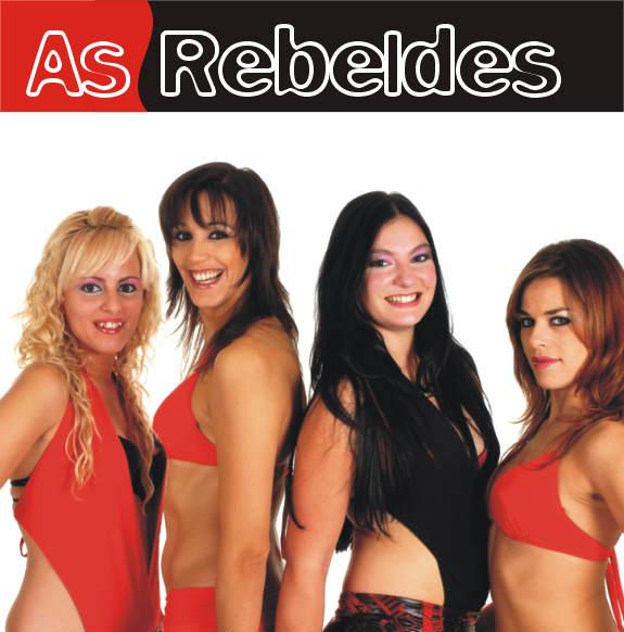 As Rebeldes 1