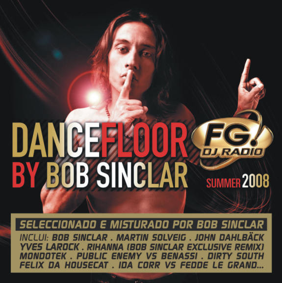 Dancefloor by Bob Sinclar