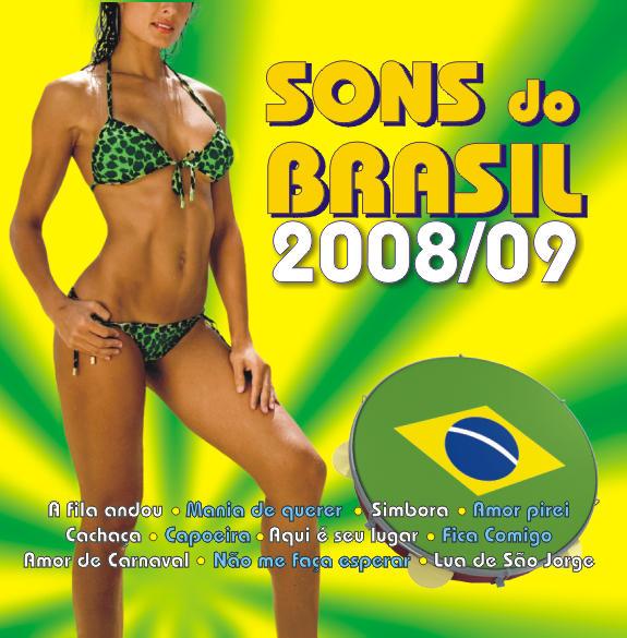 Sons do Brasil 2008-09