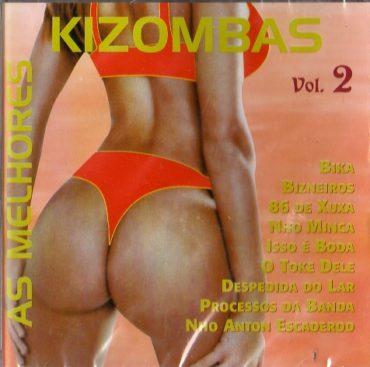 AS Melhores Kizombas - vol2