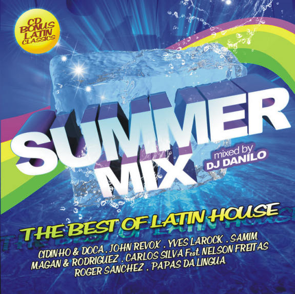 SUMMER MIX - Mixed by DJ Danilo