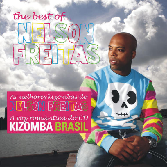 Nelson Freitas - The best of...