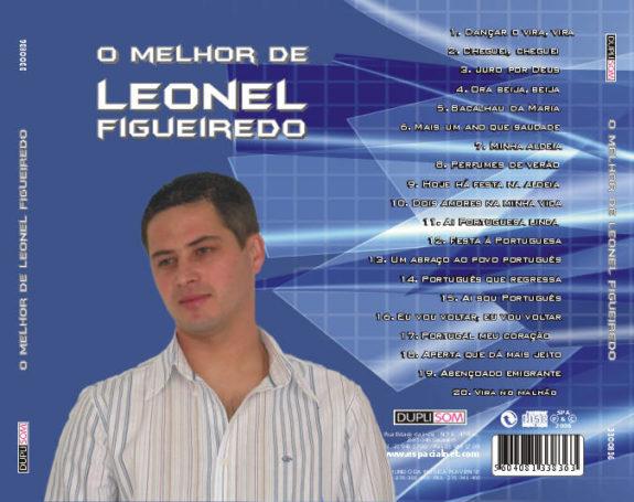 Leonael Figueiredo - O Melhor de