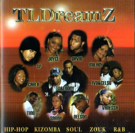TLdreamZ