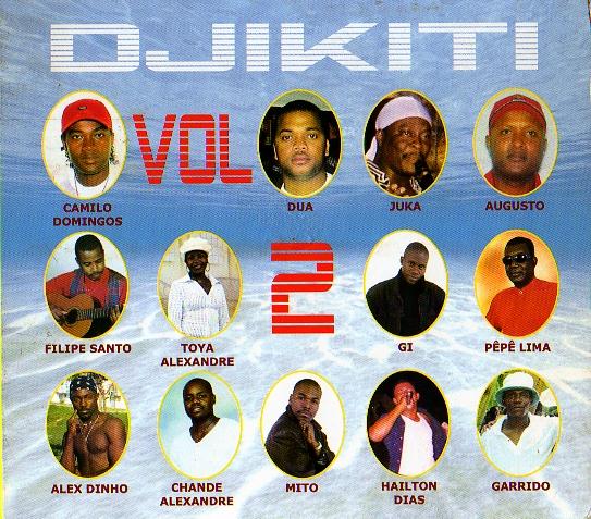 Djikiti vol2