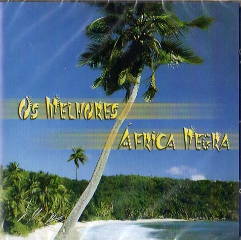 Os Melhores África Negra - Musicas de S.Tomé e Principe