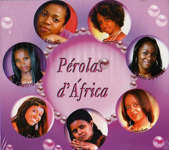 Pérolas D África