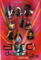 Afro Dance 2 - CD + DVD