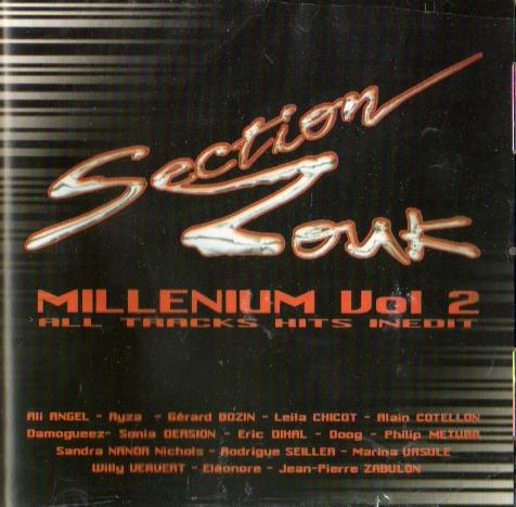 Millenium Vol 2