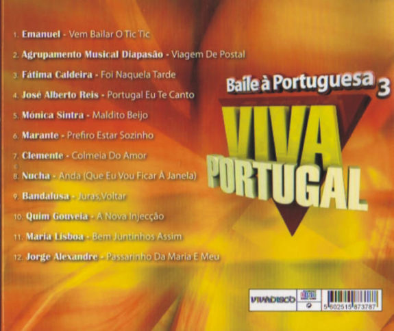 Baile á portuguesa 3