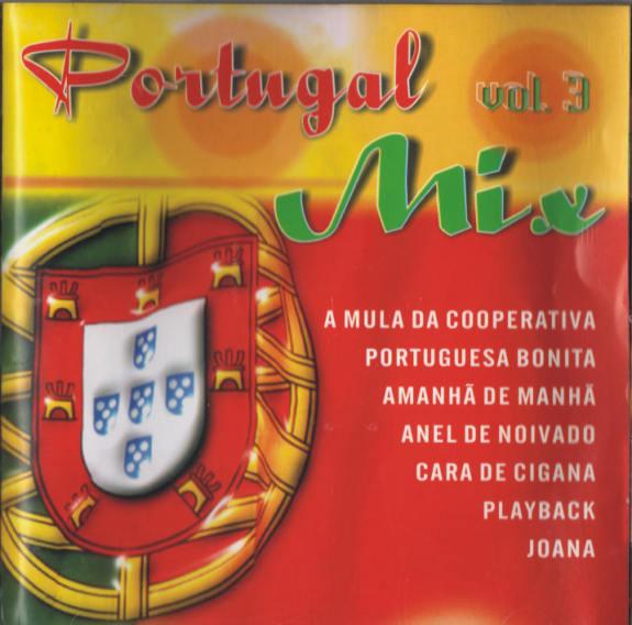 Portugal mix vol 3