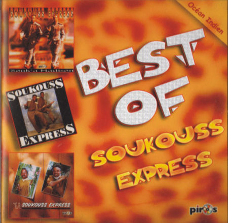 Soukouss Express - Best of