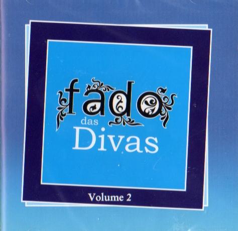 Fado das Divas vol 2