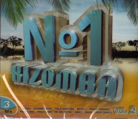 VOL.2 - 3 cds