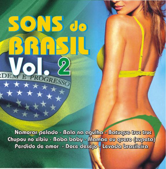 Sons do Brasil Vol 2