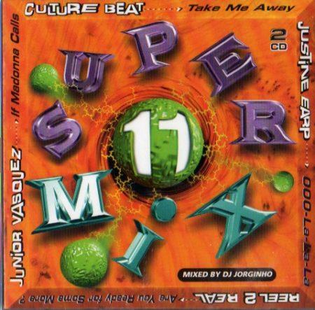 Super Mix 11