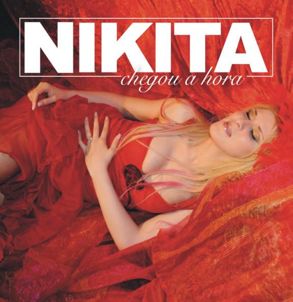 Nikita - Chegou a hora