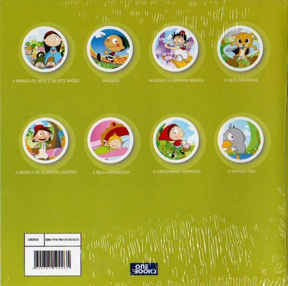 A Bela e o Monstro - Livro+CD