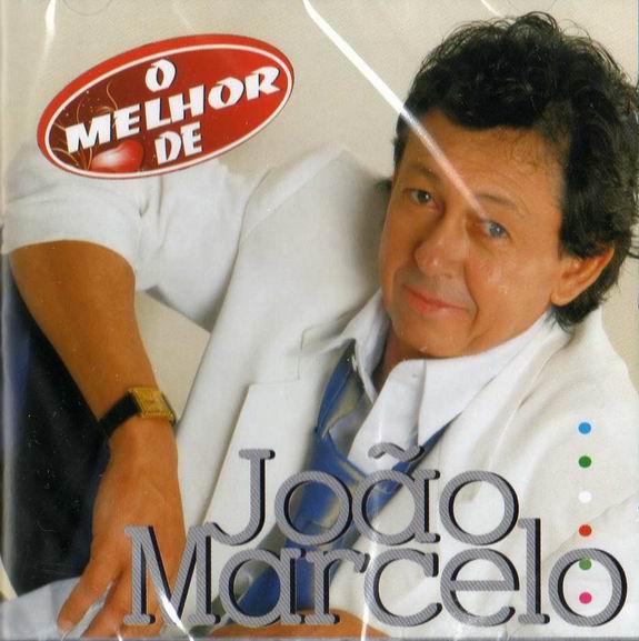 João Marcelo - Regresso