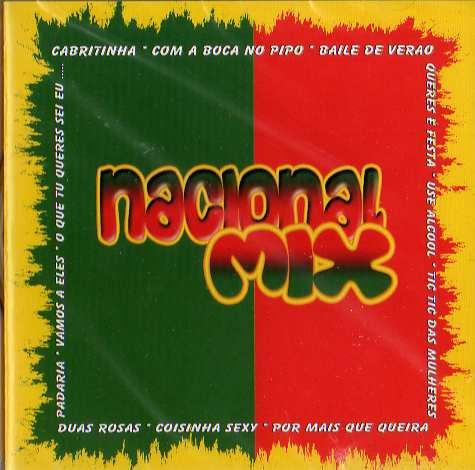 Nacional Mix
