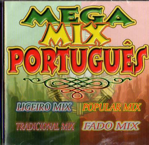 Megamix Português