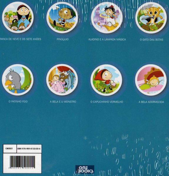 Alibábá e os Quarenta Ladrões -Livro+CD