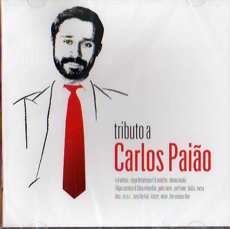 Tributo a Carlos Paião
