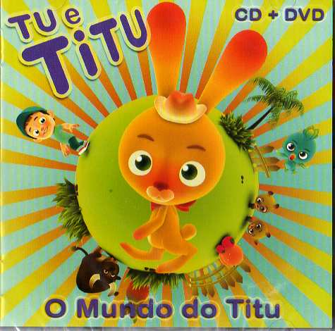 O Mundo do Titu
