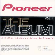 PIONEER - THE ALBUM VOL.1