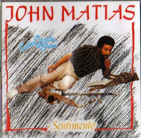 John Matias - Sentimento