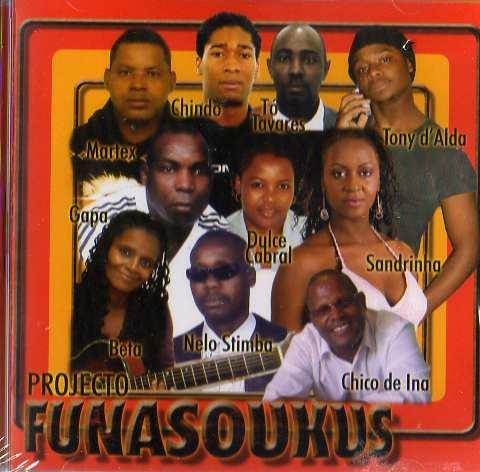 Projecto Funasoukus
