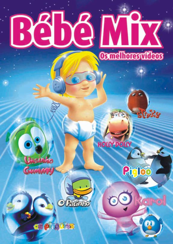 Os Melhores Videos-DVD