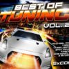 Best of Tuning - VOL.2 -5 CDs