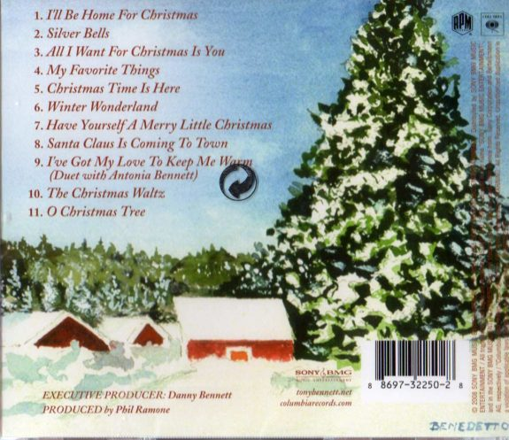 A Swingin Christmas
