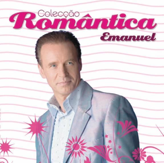 Emanuel - Colecção Romântica