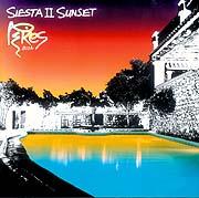 SIESTA II SUNSET AT PIKES IBIZA