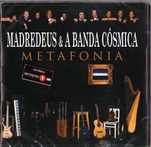 Metafonia - 2CDs